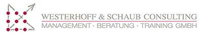 WESTERHOFF & SCHAUB CONSULTING Logo